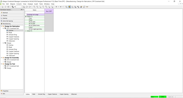 Quick Tutorial: Real-Time Design for Fabrication (DFF) | EMA